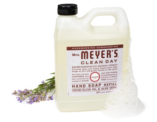 meyers hand soap refill related keywords