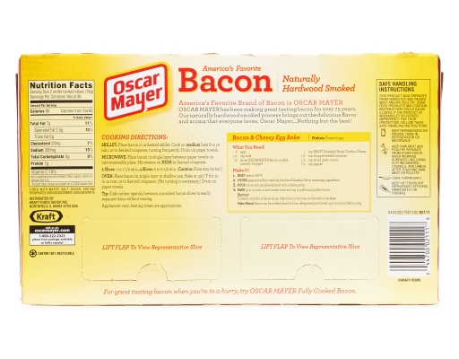 Budding Original Honey Ham 10oz 24090 additionally Thick cut bacon additionally Meat And Seafood also Oscar Mayer Facebook additionally A 12945914. on oscar mayer smoked bacon 4 x 1 lb
