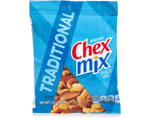 Boxed Com Chex Mix Savory Snack Mix 36 X 1 75 Oz