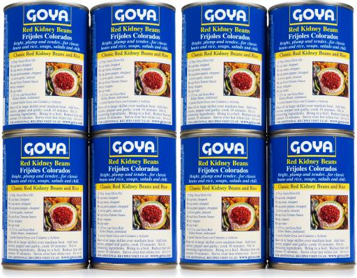 goya foods essay Kraft foods is the worlds largest food company marketing essay print reference this  kraft foods will be recognized as the leading company in the united states in .