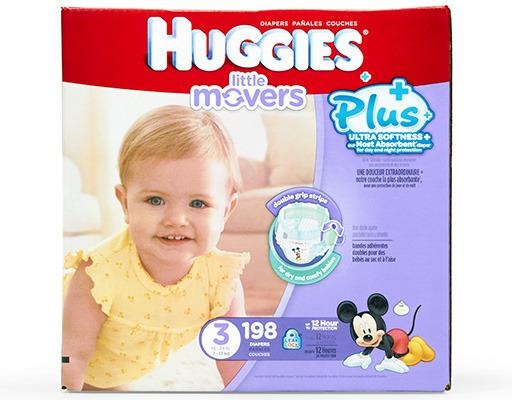 Little Movers Plus+