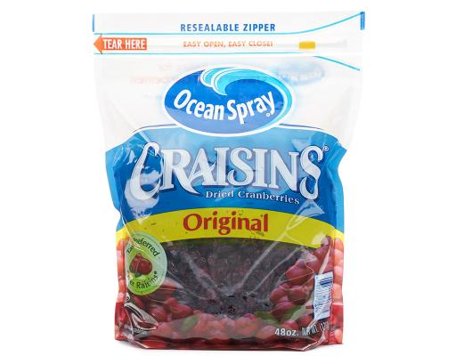 Craisins Dried Cranberries