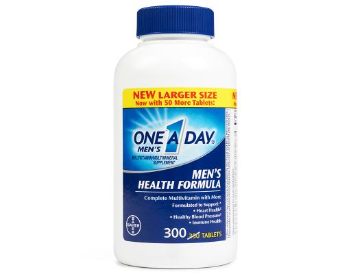 Men's One A Day