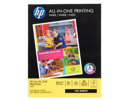 All-In-One Printing Paper