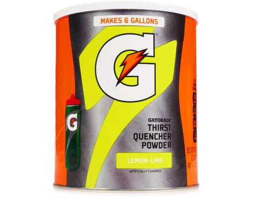 Thirst Quencher Powder