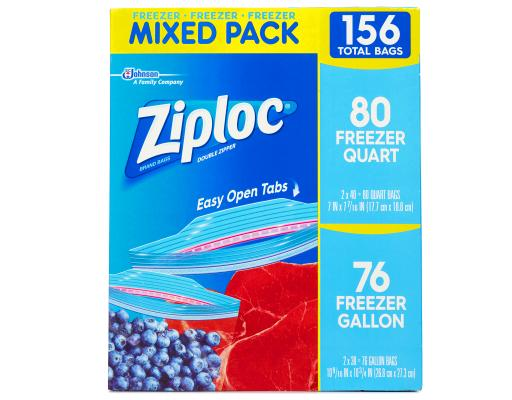 Freezer Mixed Pack