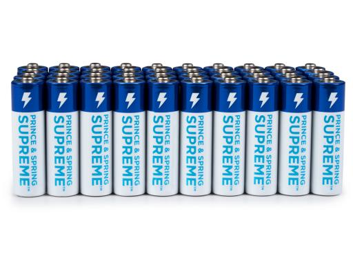 AA Supreme Batteries