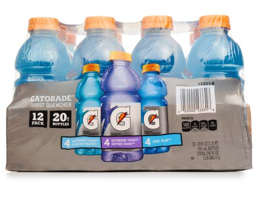 Thirst Quencher Variety Pack