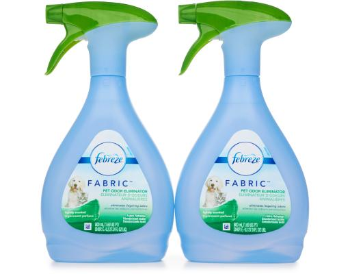 Fabric Refresher